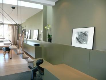 Plan-x Interieur Maatwerk meubilair