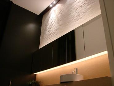 Plan-x Interieur Renovatie badkamer