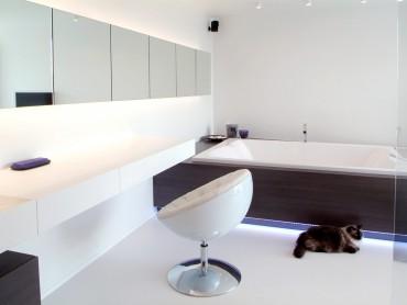 Plan-x Interieur Restyle keuken badkamer