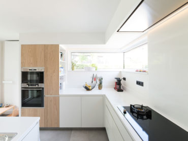 Uitbreiding Keuken Plan-X Interieur